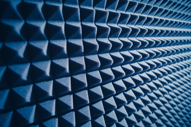 Noise protection and architectural acoustics